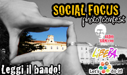 Social Focus Photo Contest