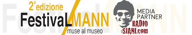 Festival MANN - Muse al Museo 2°Edizione
