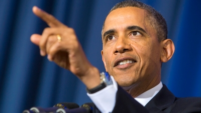 Barack Obama: il 44° presidente