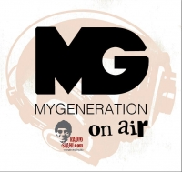 Teatro e cinema a My Generation on air