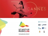 Cannes2017 e StarUp Music Lab a Generation on air