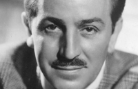 Walt Disney: If you can dream, you can do it