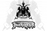Beerzerker: Beer Blood and Blasphemy a Headbanger