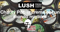 Charity Pot Party - Lush Napoli per Radio Siani