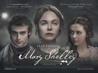 Mary Shelley - Un amore imortale