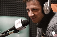 Christian Giroso ospite a Generation on Air