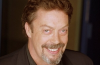 Tim Curry: I do the rock