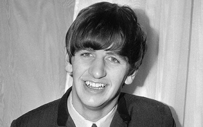Ringo Starr: The Beatles