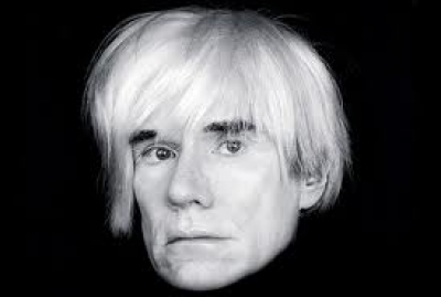 Andy Warhol: Pop Art
