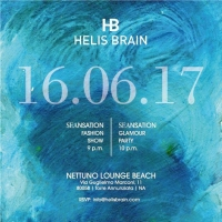 Helis Brain Seansation Fashion Show 2017
