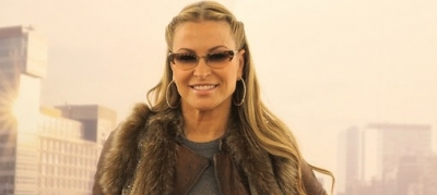 Anastacia: The little lady with the big voice