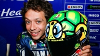 Valentino Rossi: The Doctor