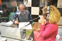 Poesie giapponesi e libri a My Generation on air