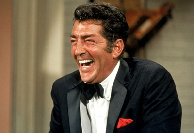 Dean Martin: That's amore