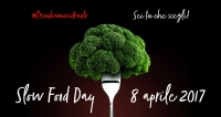 Slow Food day 2017