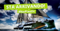 Rainbow Warrior: la salvaguardia del mare