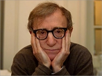 Woody Allen: To Rome With Love