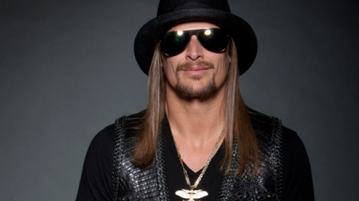 Kid Rock: All Summer Long