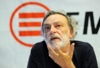 Gino Strada: Emergency