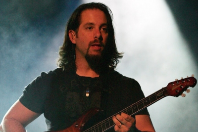 John Petrucci: Dream Theater