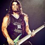 Robert Trujillo: Metallica