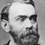 Alfred Nobel: Premio Nobel