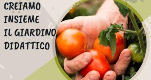 Masseria Antonio Esposito Ferraioli: un Giardino didattico grazie al Progetto del CSV