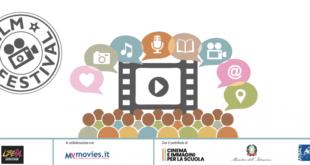 Scuola, 21 marzo. Un Festival di Cinema per avvicinare alla Giornata della Memoria per le Vittime Innocenti delle mafie