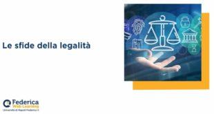 Un corso di Federica Web Learning per riflettere, conoscere e approfondire i temi della giustizia e le trasformazioni della legalità nel nostro Paese