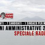 Amministrative 2021 – Speciale Radio Siani – parola ai candidati